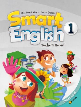 Smart English 1 | Teacher's Manual (with Resource CD)