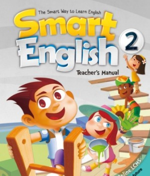 Smart English 2 | Teacher's Manual (with Resource CD)