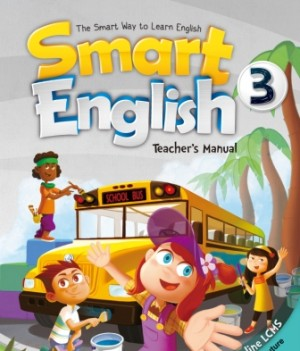 Smart English 3 | Teacher's Manual (with Resource CD)
