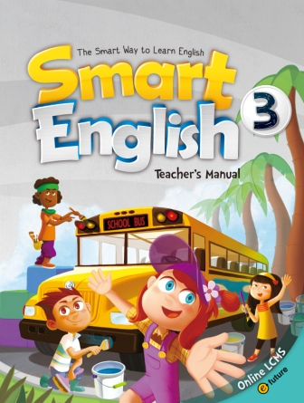 Smart English 3 | Teacher's Manual (with Resource CD)