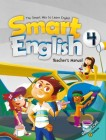 Smart English 4 | Teacher's Manual (with Resource CD)