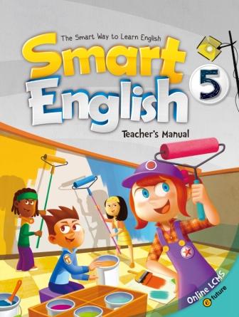 Smart English 5 | Teacher's Manual (with Resource CD)