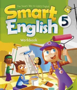 Smart English 5 | Workbook