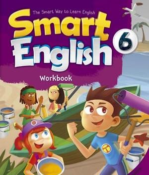 Smart English 6 | Workbook