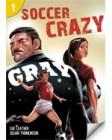 Soccer Crazy   Reader