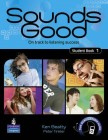 Sounds Good 1 | Student Book