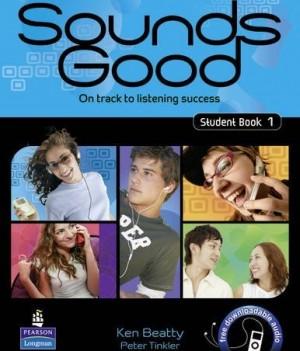 Sounds Good 1   Student Book