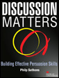 Discussion Matters  | Student Book
