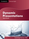 Dynamic Presentations | Book with Audio CD
