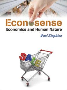 Econosense   Student Book (68 pp)