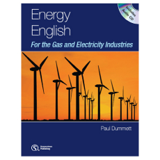 Energy English    Student Book with MP3 Audio