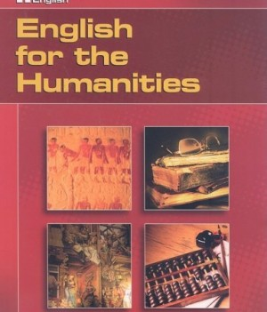 English for the Humanities | Text with Audio CD