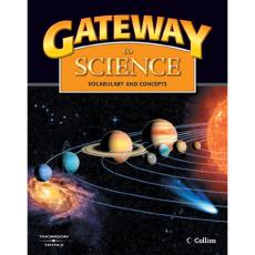 Gateway to Science | Audio CDs (4)