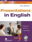 Presentations in English  | Student Book