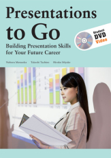 Presentations to Go | Student Book