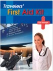 Travelers' First Aid Kit | Student Book (48 pp) with Audio CD