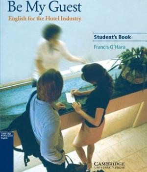 Be My Guest | Teacher's Book