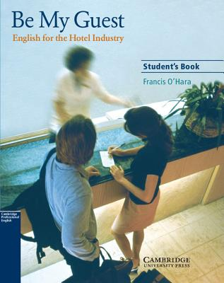 Be My Guest | Student's Book