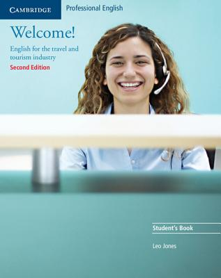 Welcome! | Student's Book