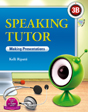 Speaking Tutor 3B | Student book with Audio CD