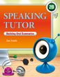 Speaking Tutor 2B | Student book with Audio CD