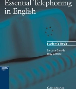 Essential Telephoning in English | Teacher's Book