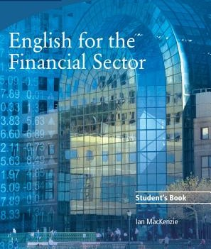 English for the Financial Sector   Class Audio CD