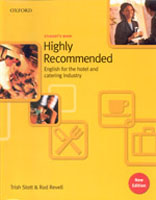 Highly Recommended: New Edition Level 1 | Workbook