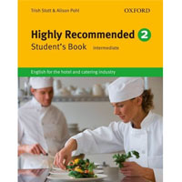 Highly Recommended: New Edition Level 2 | Workbook