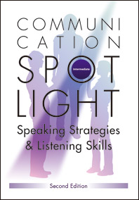 Communication Spotlight 2nd edition: Intermediate | Classroom Texts with Audio CD