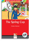 The Spring Cup | Reader / Audio CD