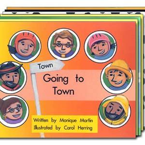 Springboard Readers 2 | 8 books Set
