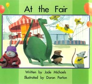 Springboard Readers 3 | 8 books Set