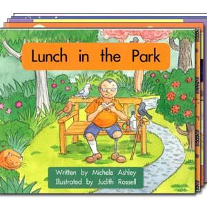 Springboard Readers 6 | 8 books Set