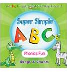 ABCs - Phonics Fun