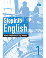 Step Into English 1 | Text (including picture dictionary)