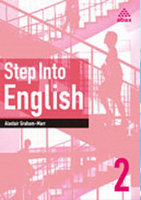 Step Into English 2 | Text (including picture dictionary)