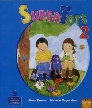 SuperTots 2 | CDs (2)