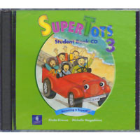 SuperTots 3 | CDs (2)
