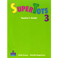 SuperTots 3 | Teacher's Guide