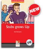 Stubs Grows Up | Reader / Audio CD