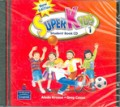 Superkids 2/e Level 1 | Class CDs (2)