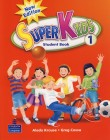 Superkids 2/e Level 1 | Student Book