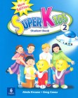 Superkids 2/e Level 2 | Student Book