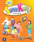 Superkids 2/e Level 5 | Student Book