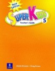 Superkids 2/e Level 5 | Teacher's Guide