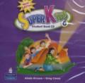 Superkids 2/e Level 6 | Class CDs (2)