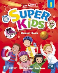 SuperKids 3rd Edition