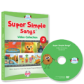 Super Simple Songs DVD - Video Collection - Vol. 2 | DVD