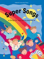 Super Songs | Song Book
